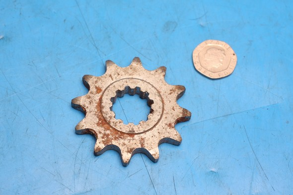 Front drive sprocket IGM 1400-0122 used