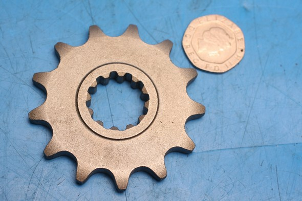 Front drive sprocket IGM 1400-0123 new