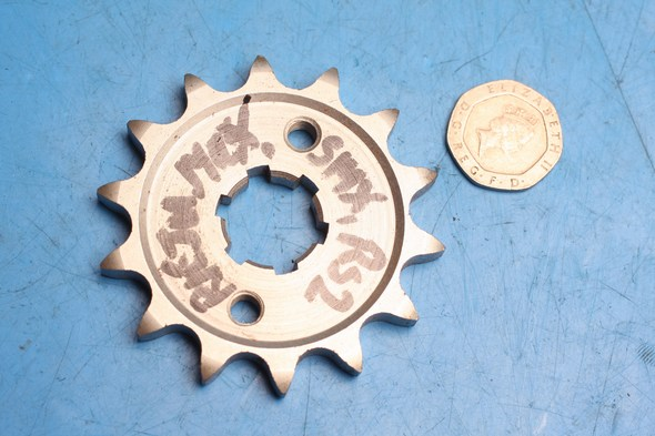 Front drive sprocket IGM 1511-7914 new