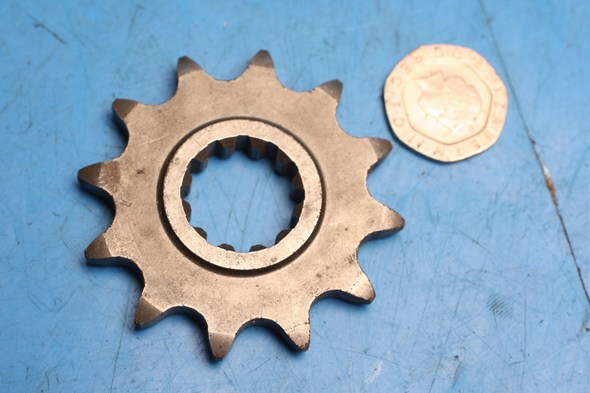 Front drive sprocket IGM 1400-0112 new