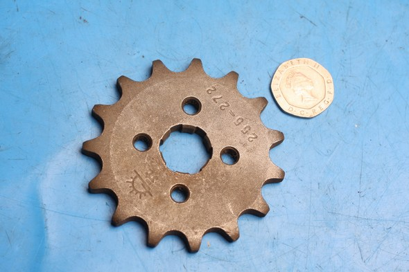 Front drive sprocket IGM 1503-2155 used