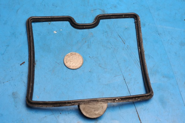 Cylinder head rocker box cover seal gasket cruise 2 used