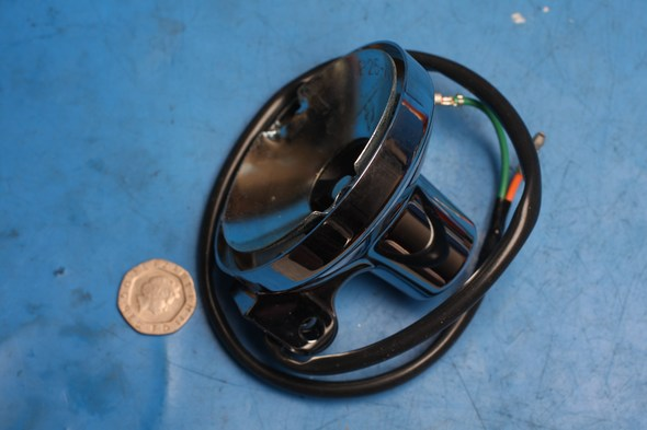 Indicator back Genuine Honda twin wire new