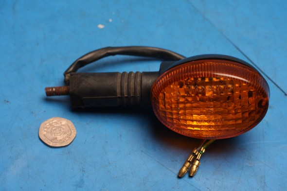Indicator right hand rear Hyosung GT125 used
