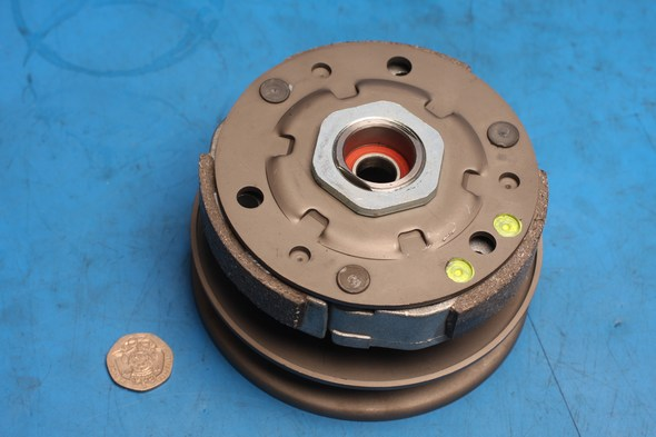 Clutch assembly complete Naraku NK900.41 new