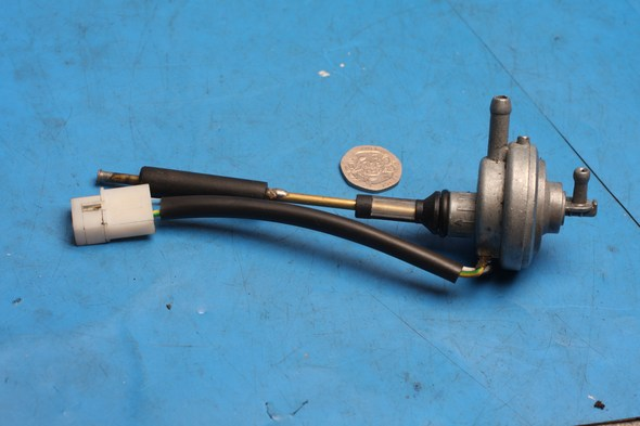 Fuel tap with fuel gauge sender derbi terra 125 nos