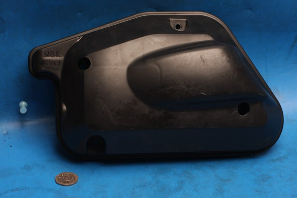 Air box cover nos yamaha BWS50