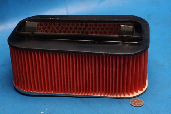Air filter HL415875 new for Honda VF750FD
