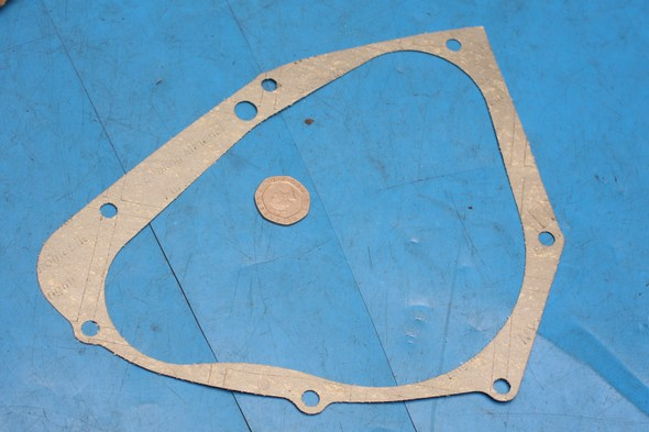 Left crankcase cover gasket sinnis apache / pulse adrenaline 125