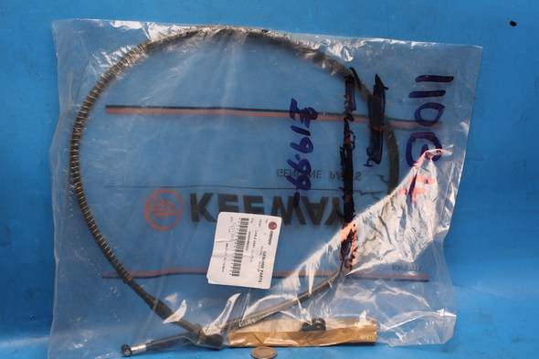 Clutch cable Keeway RKS125 RKV125 new
