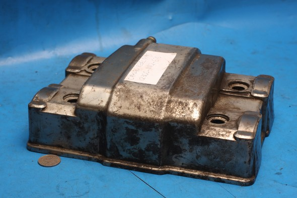 Cylinder head rocker box cover Honda CMX450 used