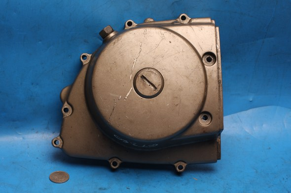 Generator cover casing Hyosung GT250 used