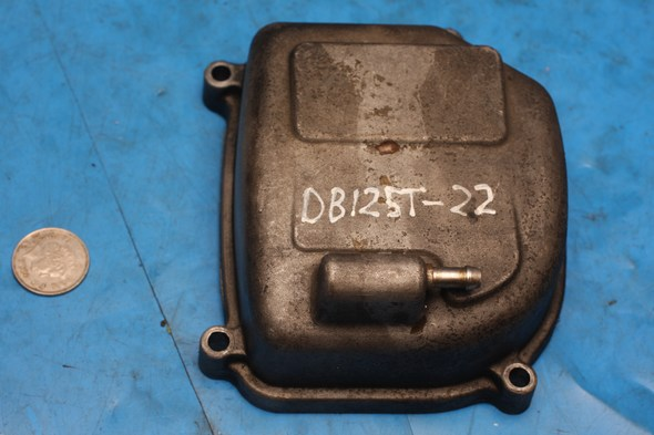Cylinder head cover for DB125T-22 used