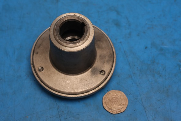Centrifugal oil filter peugeot elyseo 125 used
