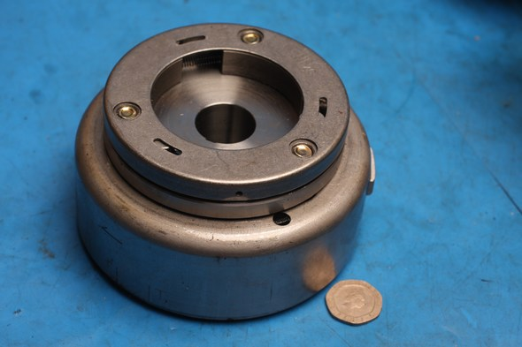 Flywheel Sym XS125 used