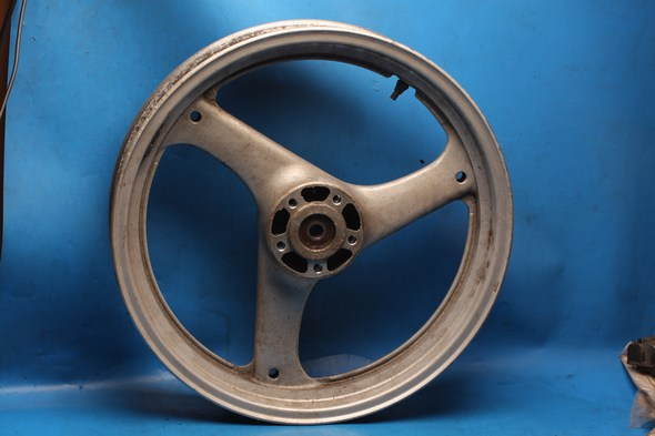 Wheel front Suzuki GS500 used