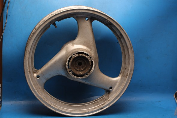 Wheel rear Suzuki GS500 used
