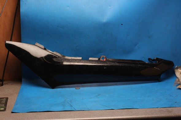 Panel left side Suzuki GS500 used
