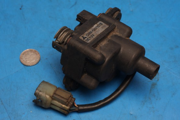 Power valve motor control unit Cagiva mito 125 used