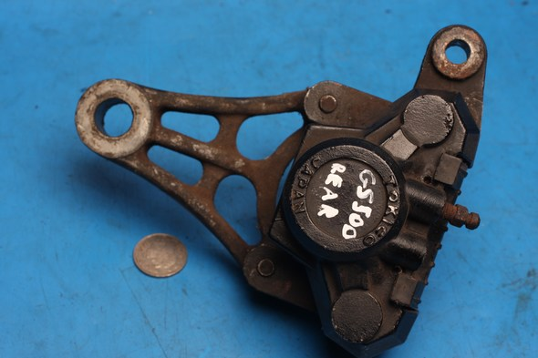 Brake caliper rear Suzuki GS500 used