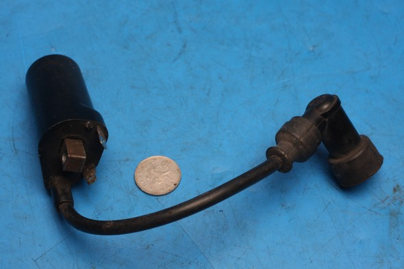 HT coil, lead and plug cap Suzuki GS500 used