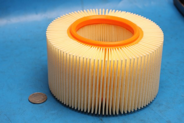 Air filter HFA7910 for BMW new