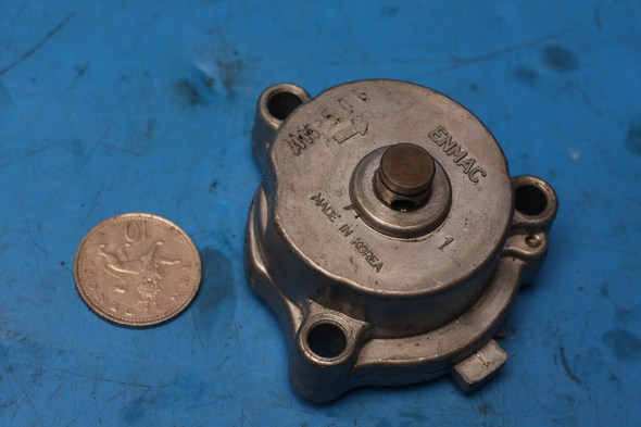 Oil pump Hyosung GT650 used