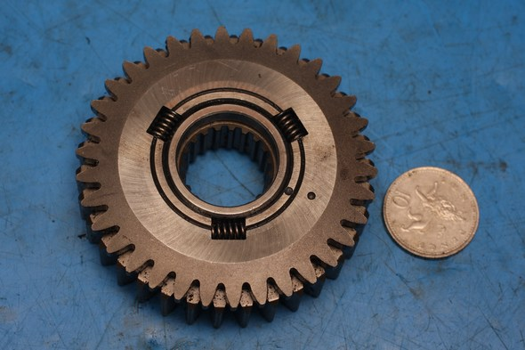 Primary drive gear Hyosung GT650 GV650 ST700i used