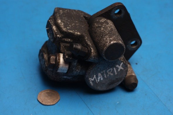Brake caliper front used Sinnis Matrix2