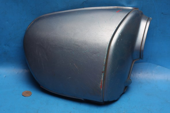 Side panel right hand grey-blue 83600-413-0000