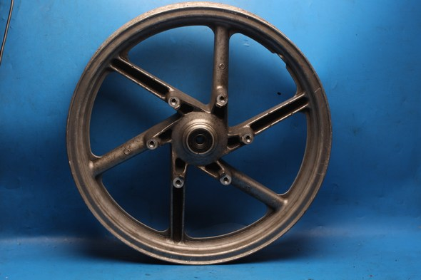 Wheel front Honda CB500 used