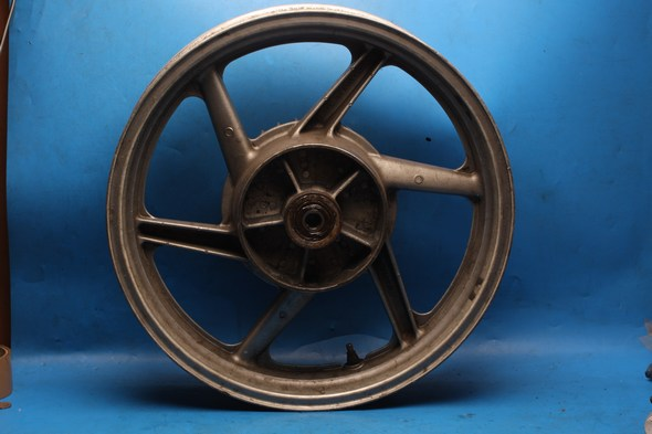 Wheel rear Honda CB500 used