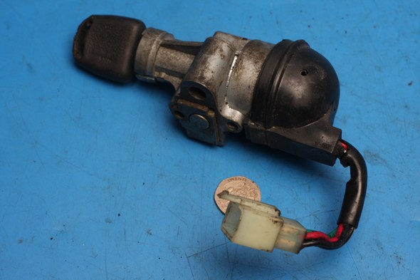 Ignition switch used peugeot speedfight 2 50