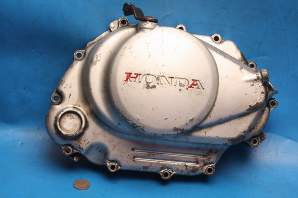 CLutch cover used Honda CBF125