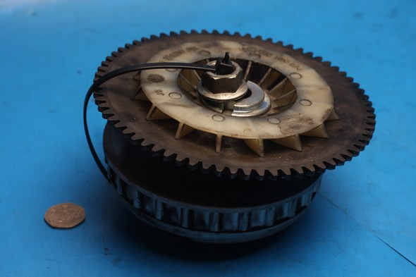 Variator assembly Peugeot Elystar 125 used