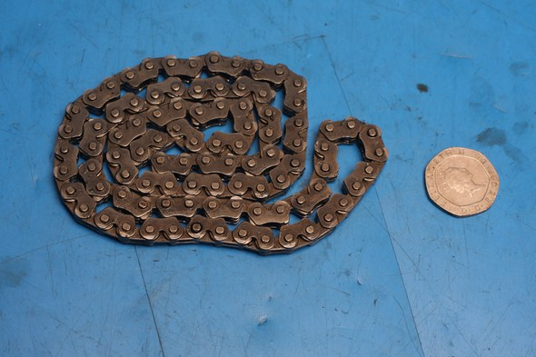 Cam chain used Honda CBF125