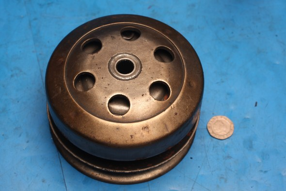 Centrifugal clutch and bell various chinese 50cc models used