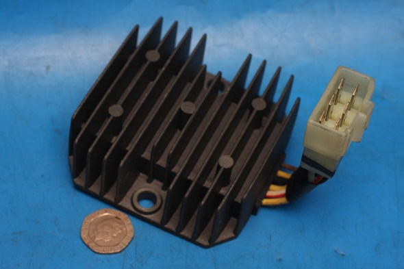 Regulator rectifier New genuine Kawsaki ZZR600