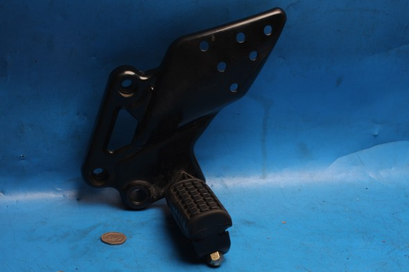 Footrest and hanger front left Lexmoto XTRS125 used