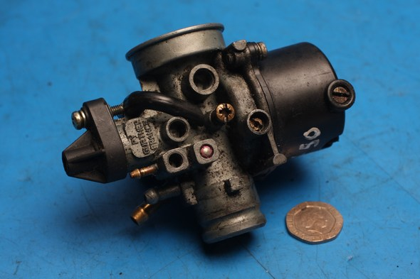Carburetor Peugeot Ludix 50 used