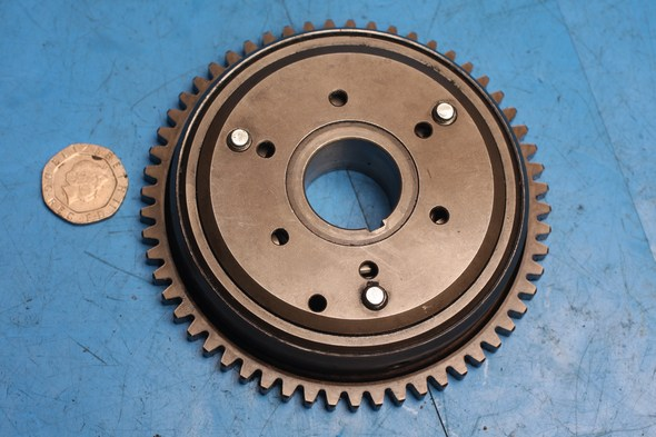 Starter sprag clutch Daelim NS125 used