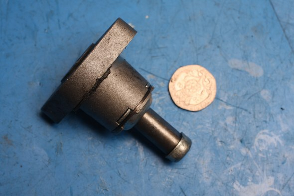 Camchain tensioner Lexmoto Tommy 125 used