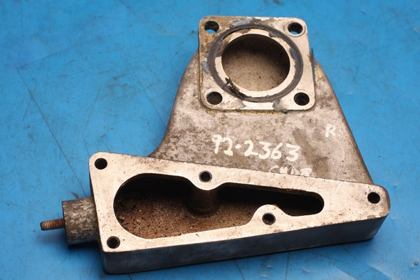 Air transfer port right hand Norton 92-2363 used