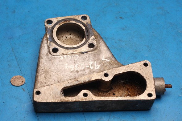 Air transfer port left hand Norton 92-2364 used