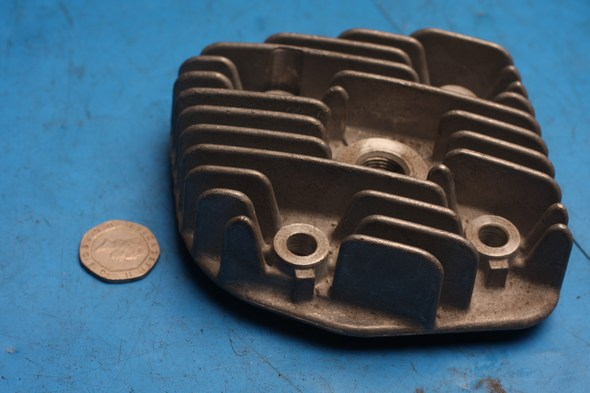 Cylinder head new Malaguti F12 phantom