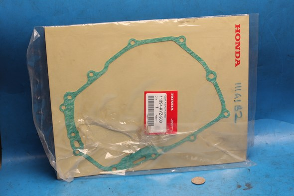 Genuine clutch cover gasket Honda MSX125 2013/5 new