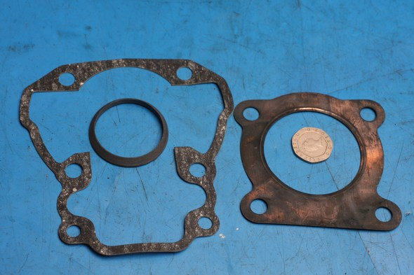 Top end gasket set Suzuki RM80 DS80 JR80