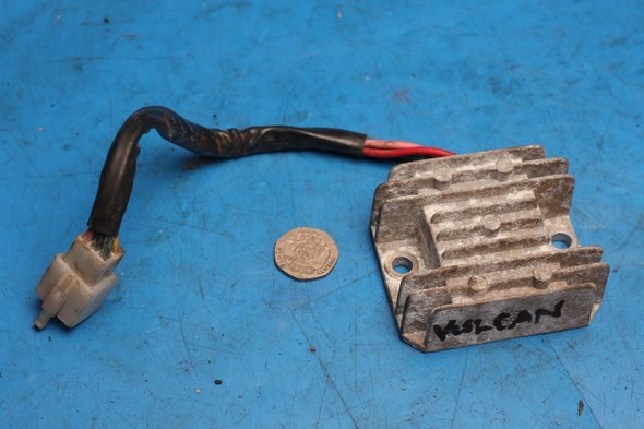 Regulator rectifier Vulcan 125 used