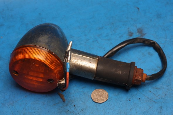 Indicator front right Vulcan 125 used