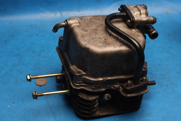 Cylinder head complete Sym Jet4 125 used